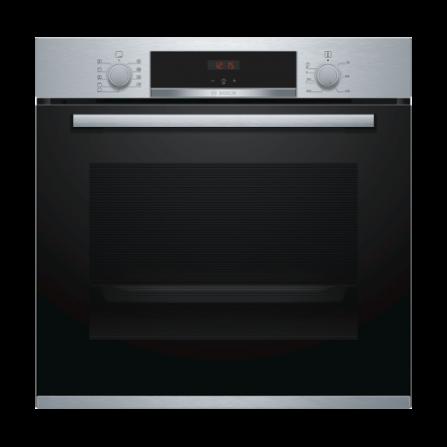 Bosch Forno da Incasso HBA534BS0 Classe A Inox - Pronta Consegna