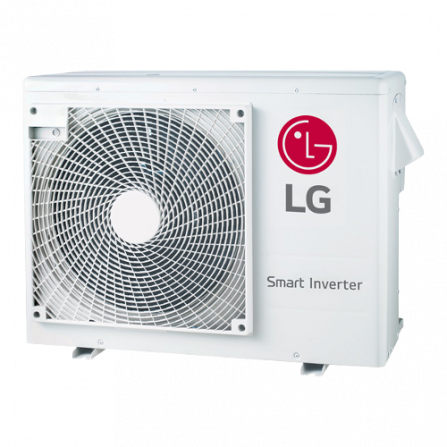 LG Unità Esterna MU3R19U21 19000 BTU - Pronta Consegna
