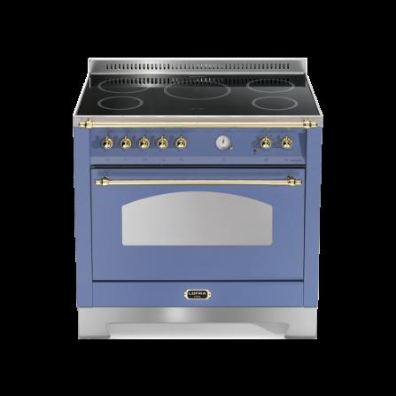 Lofra Cucina RLVG96MFT/5I Dolce Vita Lavanda 90X60