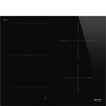Smeg Piano Cottura ad Induzione SI1M4644D 60cm