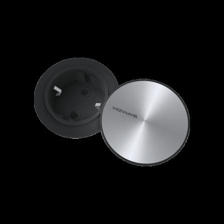 Barazza Accessorio 1PSS Portaprese Smart con presa Schuko incasso- Richiedi Preventivo Personalizzato