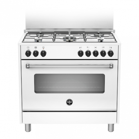 La Germania Cucina AMN965EBV 90x60 Bianco