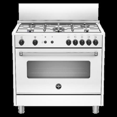 La Germania Cucina AMN965GBV 90x60 Bianco