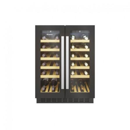 Candy Cantina Vini CCVB 60D/1 38 Bottiglie - Pronta Consegna