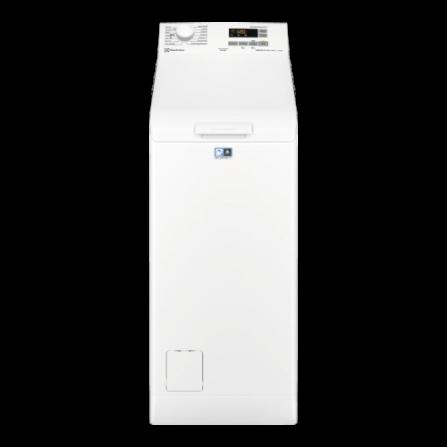 Electrolux Lavatrice a carica dall'alto EW6T562L 6kg A+++