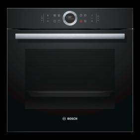 Bosch Forno da Incasso HBG633NB1 Nero 60cm