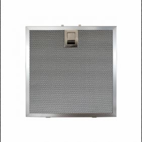 Falmec Accessorio Filtri - Base 101079951 235x245 mm, Nero