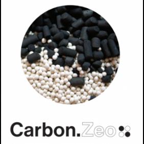 Falmec Accessorio Filtro Carbon.Zeo (ricambi) KACL.929 Piano - Ricambio filtri