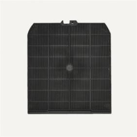 Falmec Accessorio Filtro carbone - rettangolare 103050107 Filtro carbone rettangolare - Tipo 3