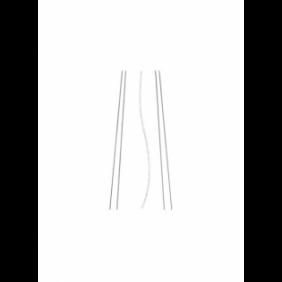 Falmec Accessorio Funi opzionali KACL.140 Funi opzionali E.ion - Funi regolabili fino a 240 cm