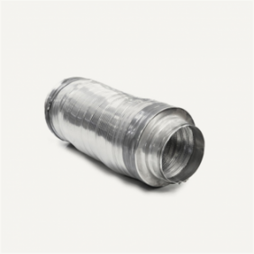 Falmec Accessorio Tubo in alluminio estensibile fino a 3 m KACL.359 ø125 x 800-3000