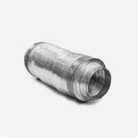 Falmec Accessorio Tubo in alluminio estensibile fino a 3 m KACL.360 ø150 x 800-3000