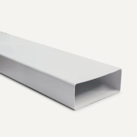 Falmec Accessorio Tubo rettangolare rigido KACL.381 150x70x1200