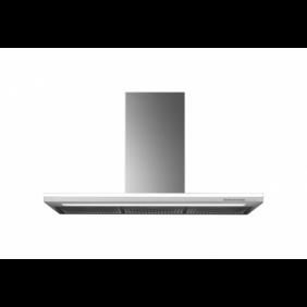 Falmec Lumen CLUN60.E0P1 NEUI491F Parete 60 cm, 800 m3/h