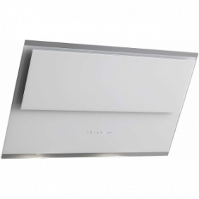 Falmec Verso CVXN85.E0P2 ZZZF491F Parete 85 cm, Bianco, 800 m3/h