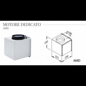 Airone Accessorio Kit Motore AMD S800 AIQ721200000000000