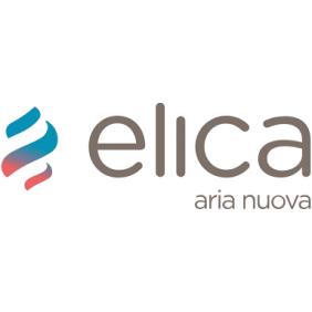 Elica KIT0166472 Kit Mensole Metallica Open Suite Parete