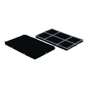 Elica KIT0166444 Filtro Carbone Rigenerabile GETUP