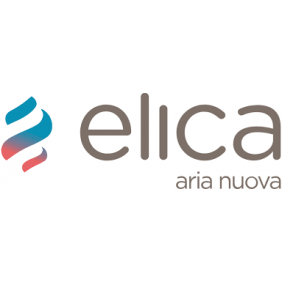 Elica KIT0173527 Tubo 222x89x500 mm Nero