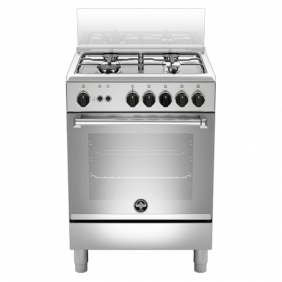 La Germania Cucina AMN664GXV Inox 60x60