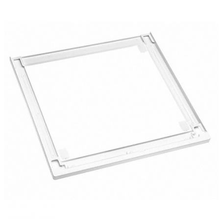 Miele Kit di congiunzione lavatrice asciugatrice frontalino bianco LOTUS WTV502  - Pronta Consegna