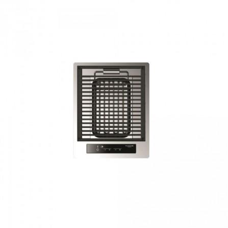 Piano cottura / Grill elettrico Barbecue 40cm inox CPH 401 BQ TC X Fulgor Milano