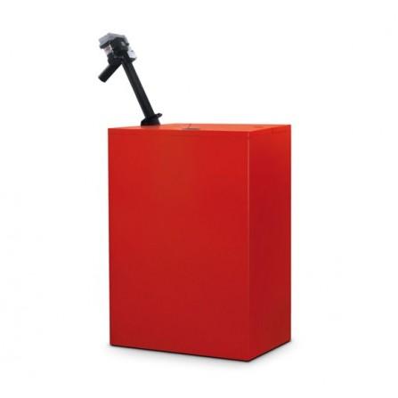 La Nordica Extraflame Accessorio Serbatoio Stoccaggio Pellet Automatico 9208236