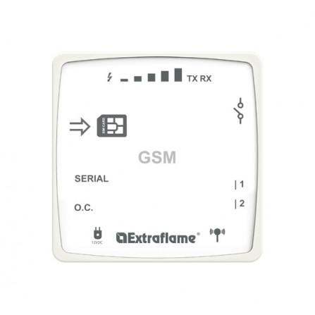 La Nordica Extraflame Accessorio Modulo GSM 9278374