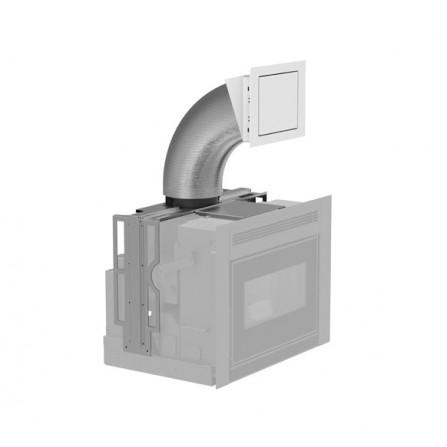 La Nordica Extraflame Accessorio Cassetto superiore carico pellet Comfort Idro L80 9278404