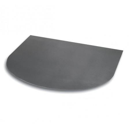 La Nordica Extraflame Accessorio Pedana Acciaio 900 x 800 x 2,5 mm. 1018263
