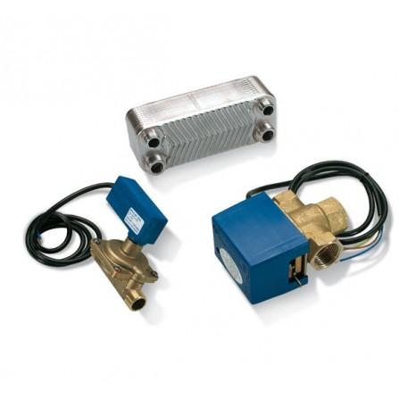 La Nordica Extraflame Accessorio Kit acqua calda sanitaria ACS 6012012