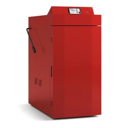 La Nordica Extraflame Caldaia a Legna LNK30 7218000 29,0 kW Rosso