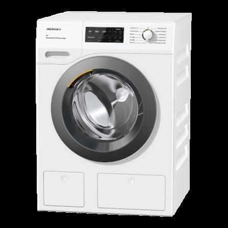 Miele Lavatrice WCI870 WCS PWash&TDos 9 kg Classe energetica A+++-40%