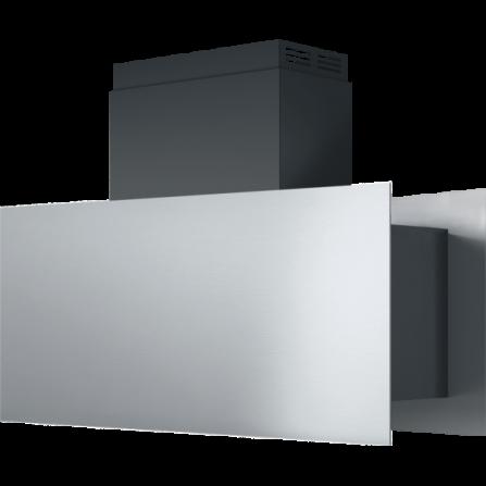 Barazza 1KSTI9 Cappa steel isola da 90- Richiedi Preventivo Personalizzato