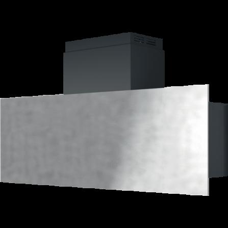 Barazza 1KUNP121 Cappa Unique parete modulo da 120- Richiedi Preventivo Personalizzato