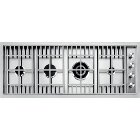 Barazza 1PLB3TI Piano cottura Lab incasso e filo da 120- Richiedi Preventivo Personalizzato