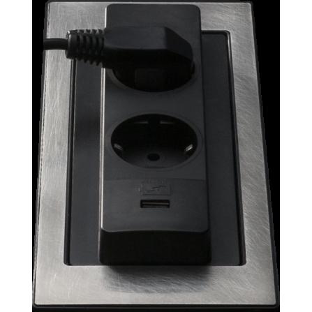 Barazza 1PPBV Portaprese da top basculante vintage- Richiedi Preventivo Personalizzato