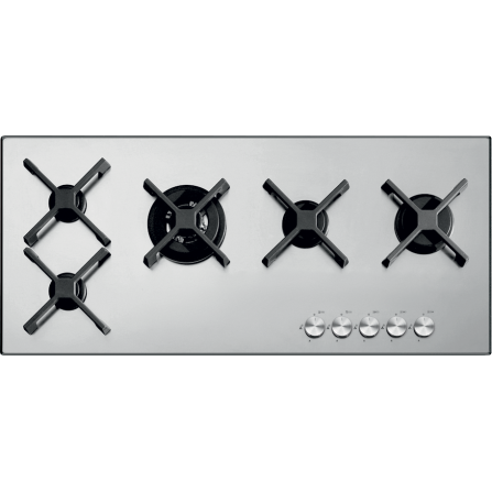 Barazza 1PSP105 Piano cottura Select Plus incasso da 100- Richiedi Preventivo Personalizzato