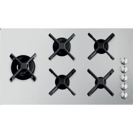 Barazza 1PSPF95 Piano cottura Select Plus Flat incasso e filo da 90- Richiedi Preventivo Personalizzato