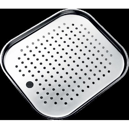 Barazza 1CI91 Coprivasca in acciaio inox- Richiedi Preventivo Personalizzato