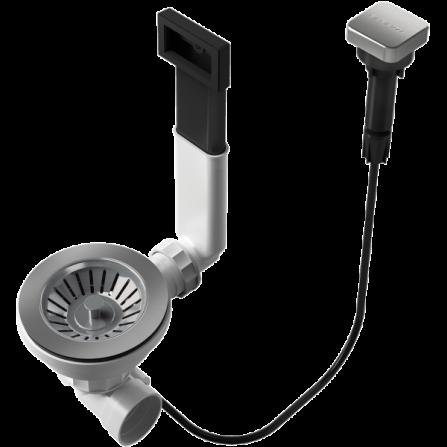 Barazza 1SPF Kit salterello per Vasche Quadre R. 0- Richiedi Preventivo Personalizzato
