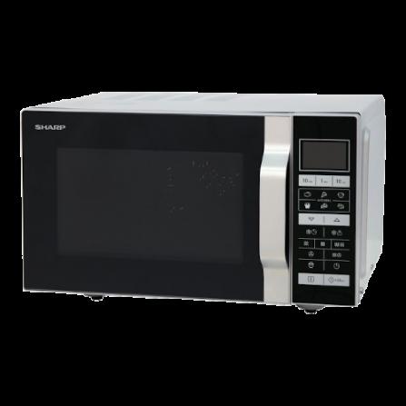 Sharp Microonde R860S 25 Litri Inox  - Pronta Consegna