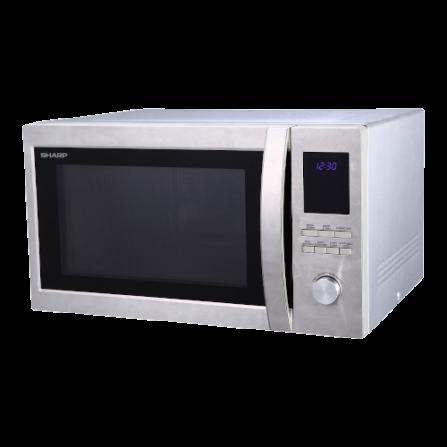 Sharp Microonde R922STWE 32 Litri Inox
