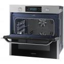 Samsung Forno da Incasso NV75N5641RS Dual Cook Flex con doppia porta da incasso inox  PRONTA CONSEGNA  Spedizione immediata
