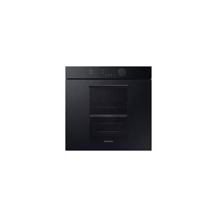 Samsung Forno da Incasso NV75T9579CD Infinite Line Graphite Grey 75 lt. A+ Pirolisi - Pronta Consegna