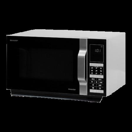 Sharp Microonde Combinato R890S 28 litri