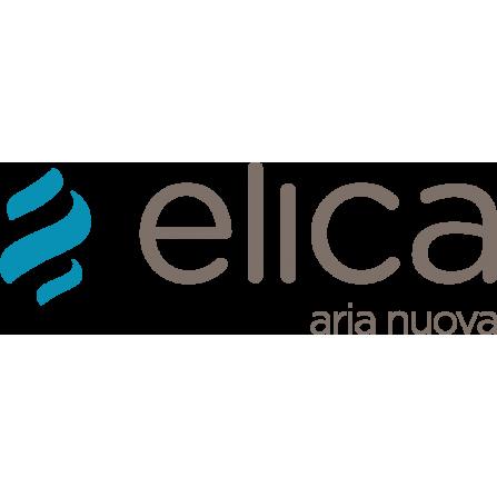 Elica Accesorio KIT0121017 Raccordo Orizzontale Curva Fless. 218X55