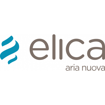Elica Accesorio KIT0146155 Kit Staffa Parete Nera