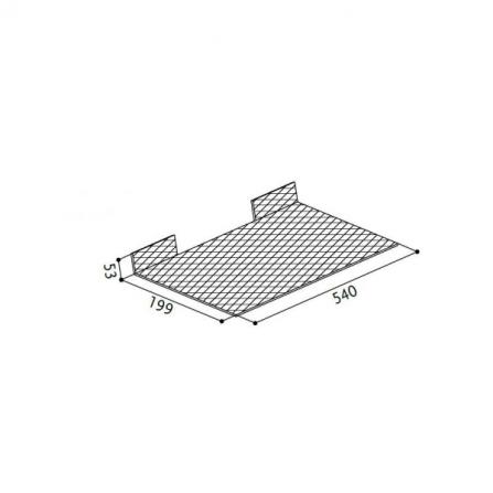 Faber Accessorio Filtro Metallico Estraibile 112.0157.248