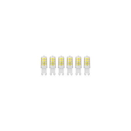 Faber Accessorio Kit 6 Led G9 112.0505.117